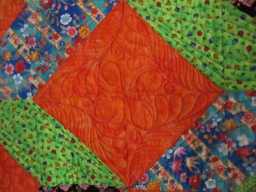 Today is National Quilting Day!