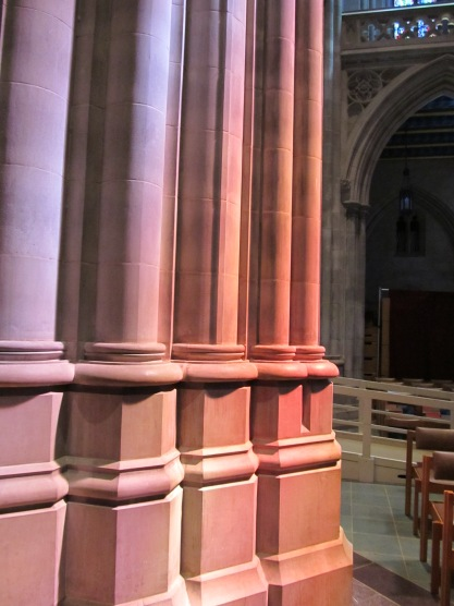light National Cathedral, DC