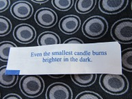 burn brighter