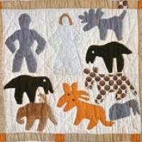 Harriet Powers:  Folk Artist and American Quilter