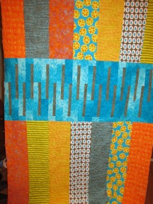 quilt and photo by qurikyjazz aka Jill CC license