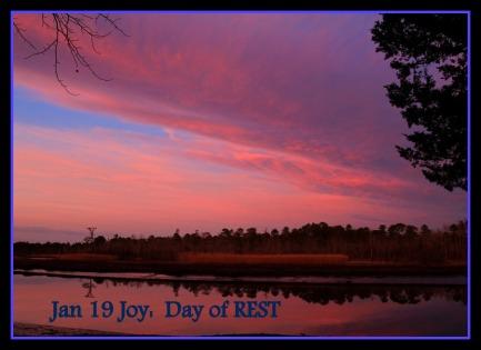 Jan 19 Joy