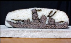 by 生活童話 battleship sushi