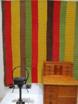 image by TTQ cc; Uncommon Folk exhibit at MaM