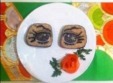 by 生活童話 sushi eyes
