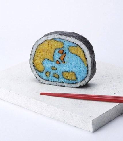 by 生活童話 sushi world