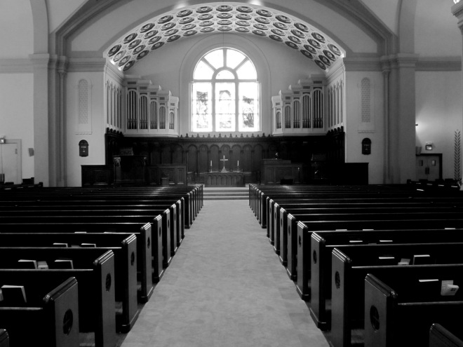 Broad St. Presbyterian Church, Columbus, OH Photos by The Tromp Queen, CC license