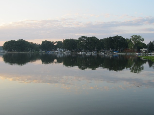 Webster Lake, image by The Tromp Queen, CC license