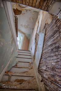 Steve Lustig, via Flickr CC Haunted House #2