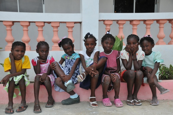 Haiti, Port-au-Prince, Croix des Bouquets, Jumecourt, Inn at Jumecourt, Source de la Grace, Source de la Grace Jumecourt Children's Village, SDLG, The Global Orphan Project, image via Flickr CC license