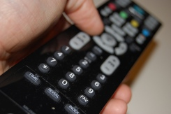Image by espensorvik, TV Remote Control via Flickr CC license