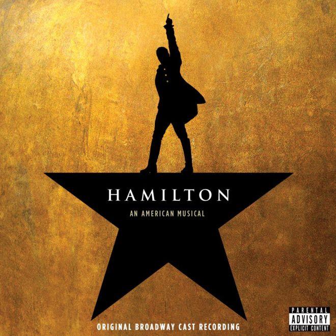 hamilton-soundtrack