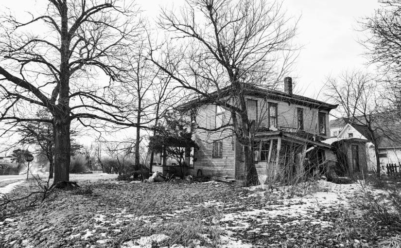 Documenting Rural Iowa