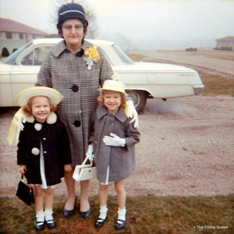 1-Easter with Aunt Helen