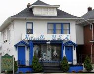 Motown Museum, Detroit, MI Image by The Tromp Queen, CC license 4.0