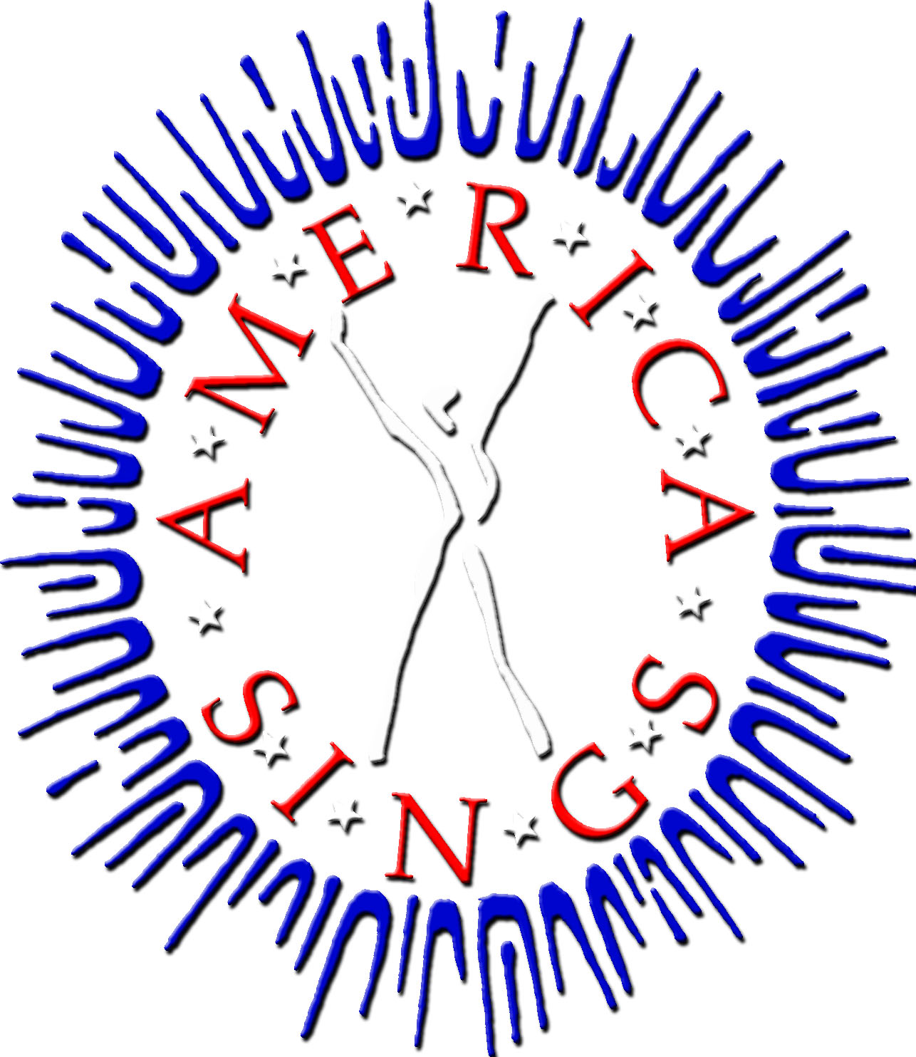 America Sings logo